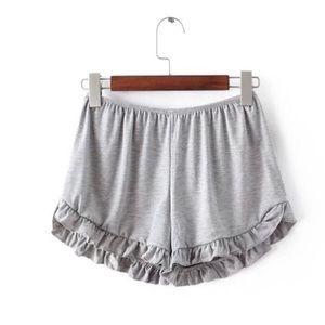 Pants - 🎉Host pick🎉 Ruffle cotton shorts