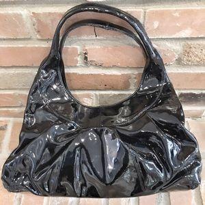 Sigrid Olsen Bags - Sigrid Olsen black patent hobo bag 9ce067178d