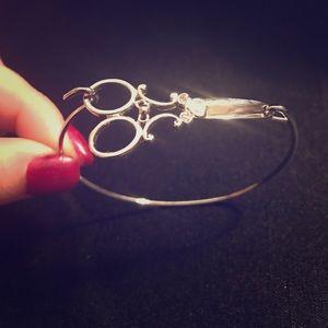 Scissor bracelet ✂️