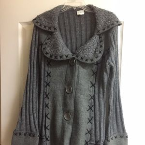 sioni studio sweaters on Poshmark