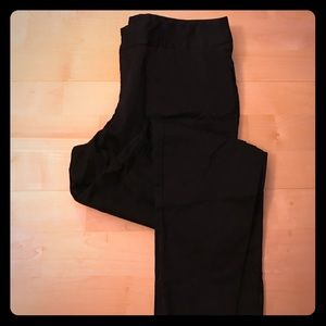 Metaphor Pants - ❗️SALE! Black Ankle Dress Pants