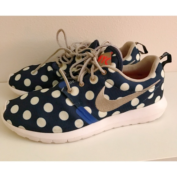 "Nike Roshe Run NM ""City Pack"" QS NYC b34368aeb"