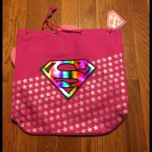 Other - Supergirl Small Backpack