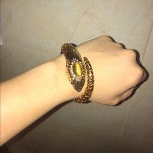 Roberto Cavalli Jewelry - Snake bracelet