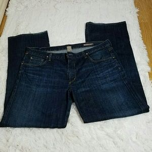 Citizens of Humanity Other - CITIZENS OF HUMANITY  EVANS JEANS