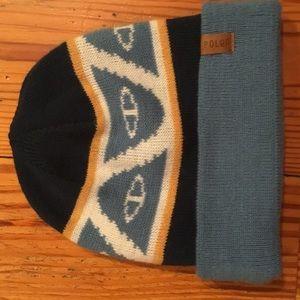 Poler Accessories - WEEKEND BLOWOUT! Poler Beanie Hat Winter Ski Style