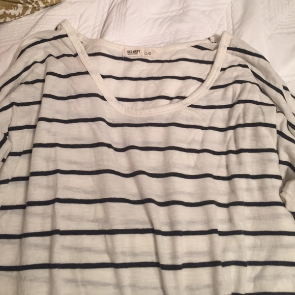 Old Navy Tops - Striped Top