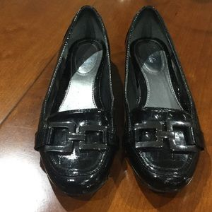 Alfani Black Shoes