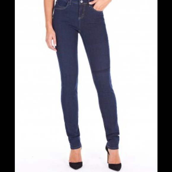 French Dressing Jeans Denim - French Dressing Black Jeans