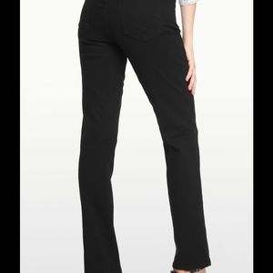 Not Your Daughter's Jeans Jeans - Black Jeans NYDJ