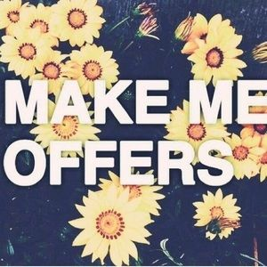 Other - 🌼Taking offers 🌼