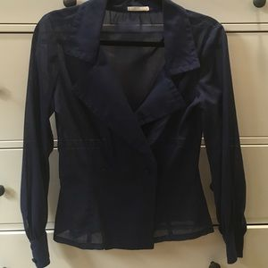 Givenchy Tops - Vintage Givenchy Blouse