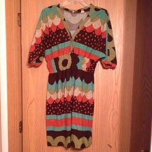 gold flava Dresses & Skirts - 🌰🌰Fall dress 🌰🌰