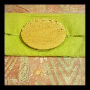 Handbags - Lulu clutch