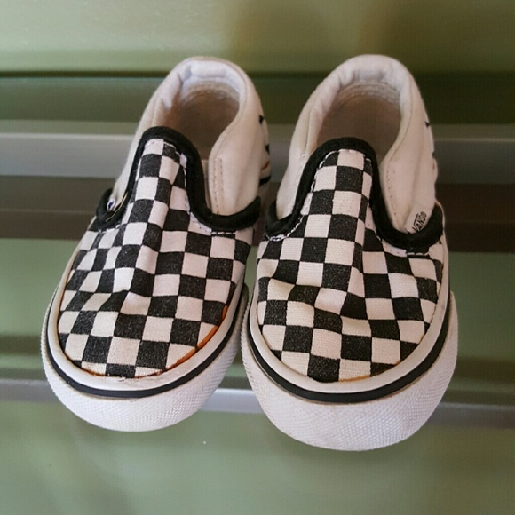 slip on vans size 4   Come and stroll! ab2ac1c9e