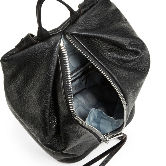 Aimee Kestenberg Bags - NWT Aimee Kestenberg Tamitha Leather Backpack