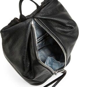 Aimee Kestenberg Bags - NWT Aimee Kestenberg Tamitha Leather Backpack