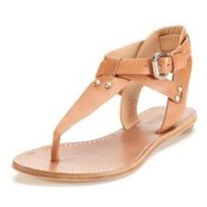 Belle by Sigerson Morrison Shoes - 🚨Price⬇️Belle Sigerson Morrison Randy sandals