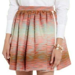 MSGM Dresses & Skirts - MSGM Boucle Mini Skirt Kylie Jenner Kim Kardashian