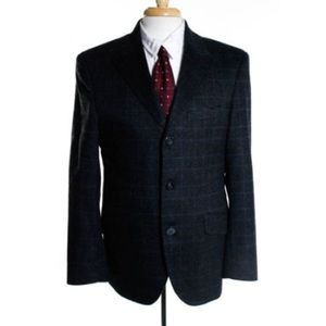 BespokeFit Other - BESPOKE 100% CASHMERE ITALIAN SUIT see photos