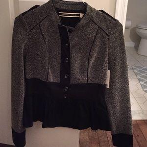 Anthropologie jacket size 6