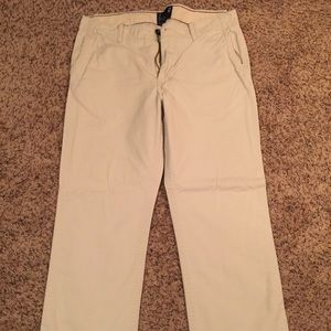 American Eagle Outfitters Other - American Eagle men's khakis
