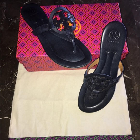 3cd99c6cc060 ... Tory Burch Miller 2 Navy sandals. M 588764d73c6f9f48ea0036c6. Other  Shoes you may like