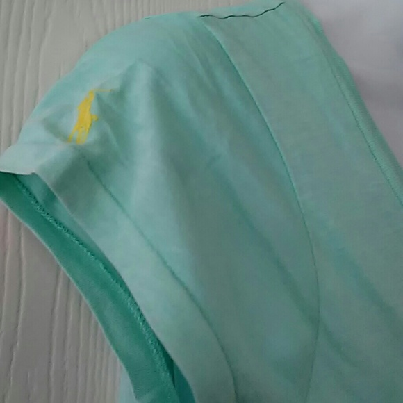 Polo by Ralph Lauren Dresses - Polo Ralph Lauren T-shirt pony maxi Dress XS-l