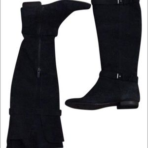 Belle by Sigerson Morrison Shoes - Over the knee boots