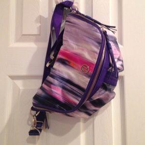 Lululemon satchel purse