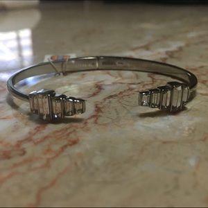 Fossil Jewelry - NWT FOSSIL Art Deco Glitz Bracelet