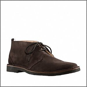 Coach Other - Coach Anthony Suede Chukka Boots Temporary Sale ⏰