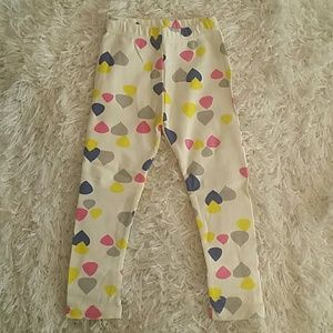 Leighton Alexander  Other - 🎉SALE🎉Leighton Alexander Colorful Legging.  2T.