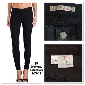 J Brand Pants - J Brand Viper Textured Leggings