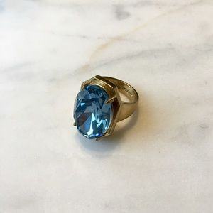 Ann Taylor Jewelry - Ann Taylor 💎 Cocktail Statement Ring