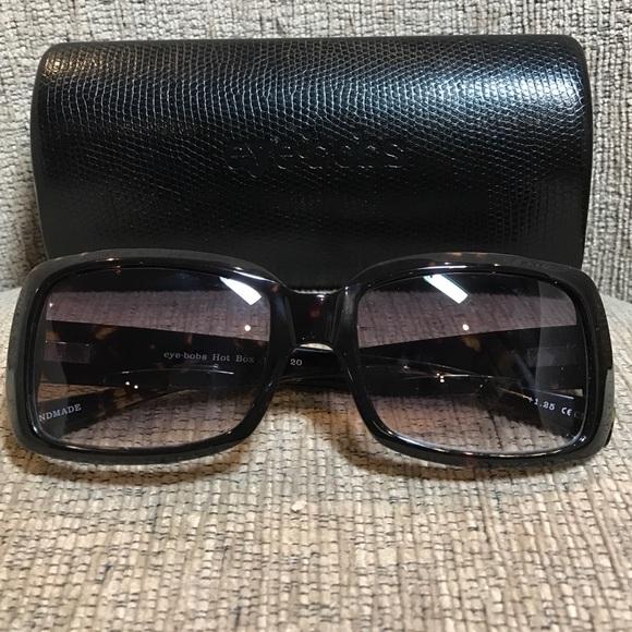9e79a0e280 Eyebobs Accessories - Eyebobs Hotbox Sunreaders