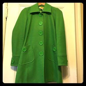 Tulle Jackets & Blazers - 🍏💗Apple Green Tulle Coat 💗🍏
