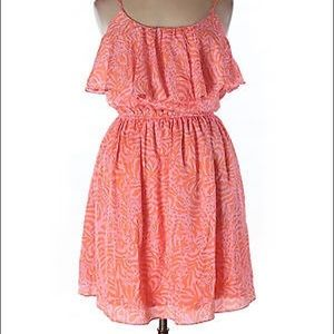 Lilly Pulitzer for Target Dresses & Skirts - Rare Lilly Pulitzer for Target Jungle Orange Dress