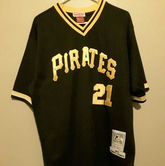 size 40 ad9f2 628d5 Vintage collection Roberto Clemente Jersey