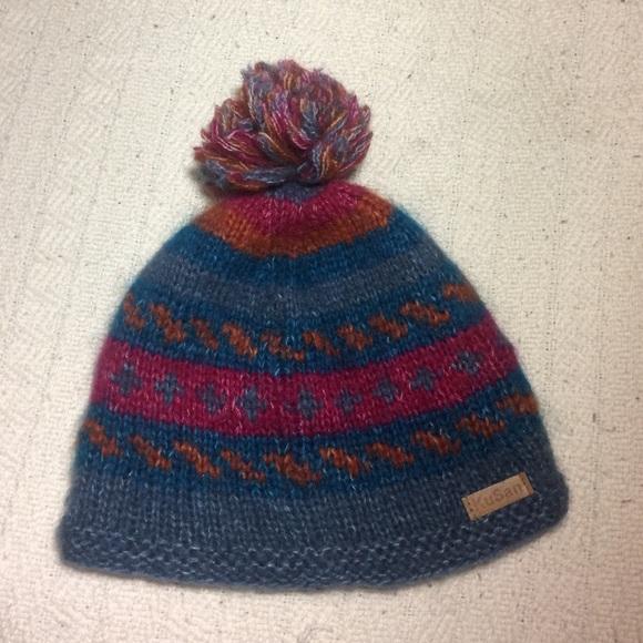 d76e94ae995eaa KuSan Accessories   Colorful Beanie Hat   Poshmark