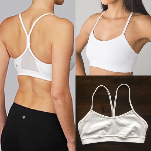 6cf0387079ac lululemon athletica Other - lululemon Flow Y Bra! discontinued!great  condition