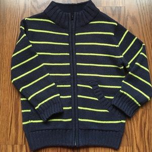 Gymboree Other - 💕Boys Sweater💕