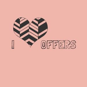 Other - Make me an offer 😎