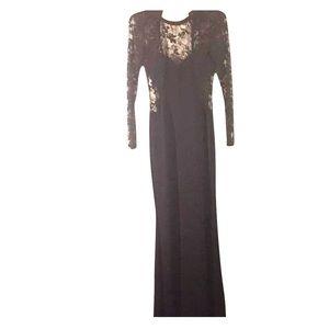 Evening dress L