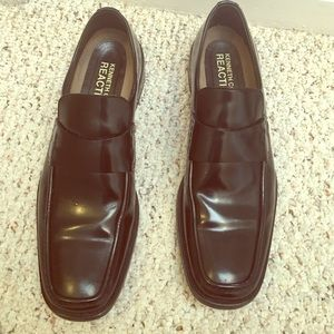 Kenneth Cole Reaction Other - Kenneth Cole Reaction Black Men's Loafers 11