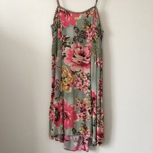 Mossimo Supply Co. Dresses & Skirts - NWOT Mossimo Dress