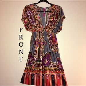Christina Love Dresses & Skirts - ‼️SALE‼️Christina Love Dress or coverup