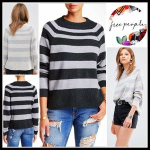 Free People Sweaters - FREE PEOPLE Sweater Pullover
