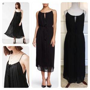 NWT! Urban Outfitters Carolina K pleated dress
