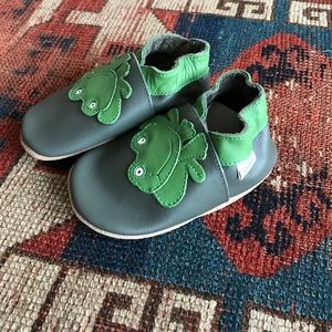 Bobux Other - Baby Booties